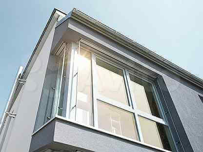 окна Rehau купить на заказ в Калуге